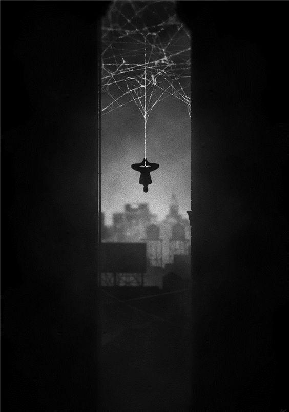 Spider-Man by Marko Manev
