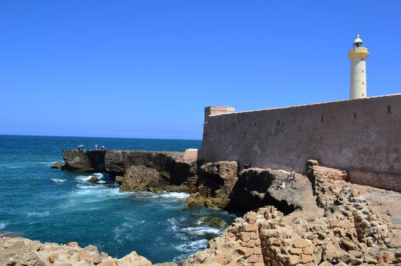 """""""Marocco: Rabat, la capitale"""""""