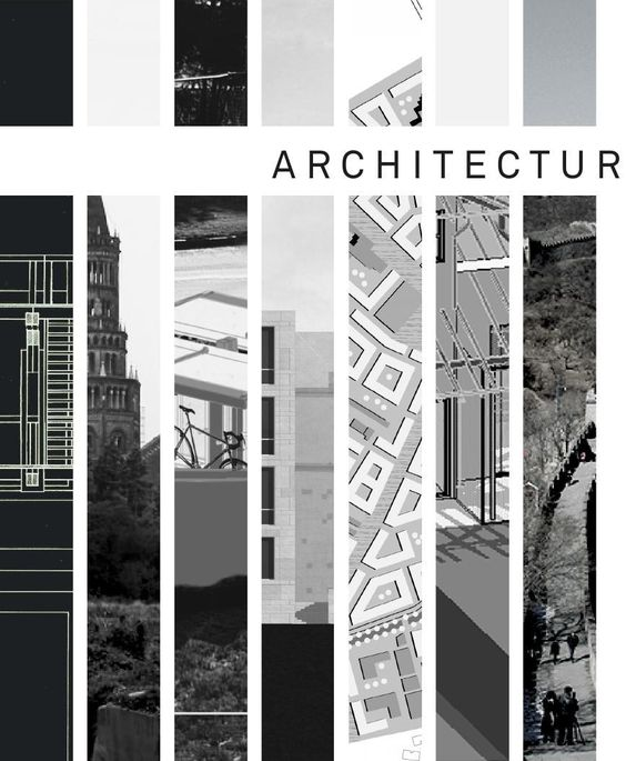 Architecture Portfolio Architecture More More And Ideas