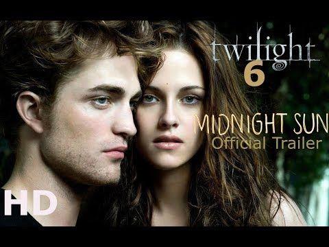 The Twilight 6 Saga Official Trailer 2019 Midnight Sun Hollywood Horror Vampire Movie Hd Youtube Regarder Film Gratuit Film Gratuit Film