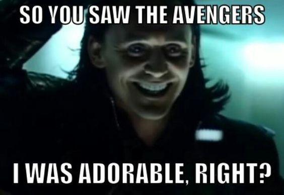 24 Loki Memes Creepy Loki Fanfiction Loki Meme Loki