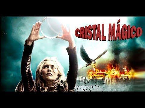 Filme Hd Cristal Magico Dublado Com Imagens Filmes Filme