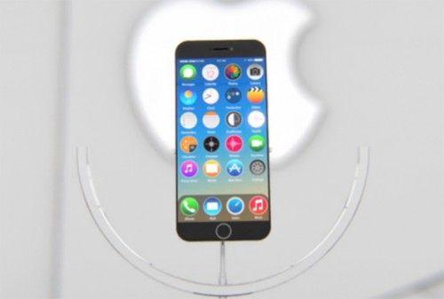 iPhone 7: Nouveau Concept du futur smartphone d'Apple