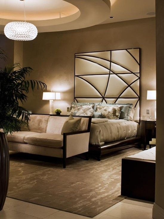 Luxury Bedrooms Designs ♂ Modern Interior Design Luxury Bedroom  My Bedroom  Pinterest