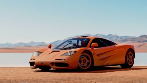 The Mclaren F1 Is Still The King Of All Supercar Via Reddit Superauto