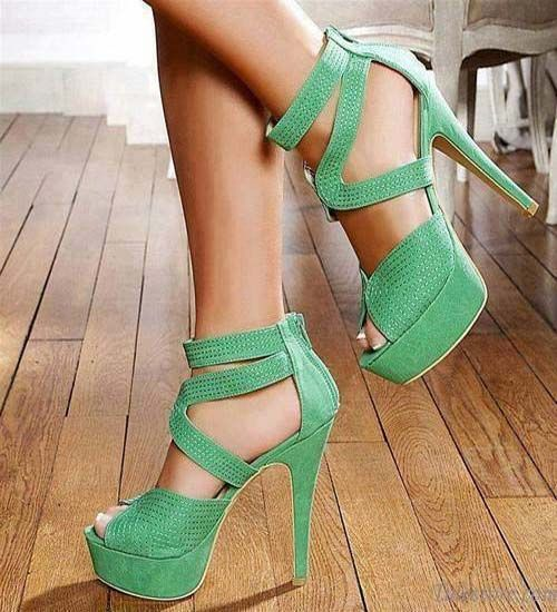 Girls high heel stylish shoes 2015 | Love Quotes - Friendship ...