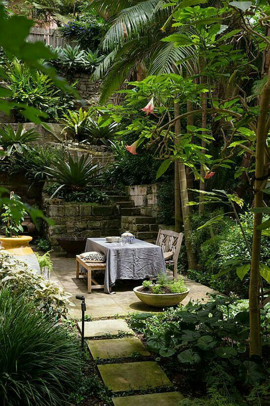 Melissehome Home Garden Lifestyle Products For A Life Well Lived Interiordesign Plants Tropical Garden Design Beautiful Gardens Tropical Landscaping