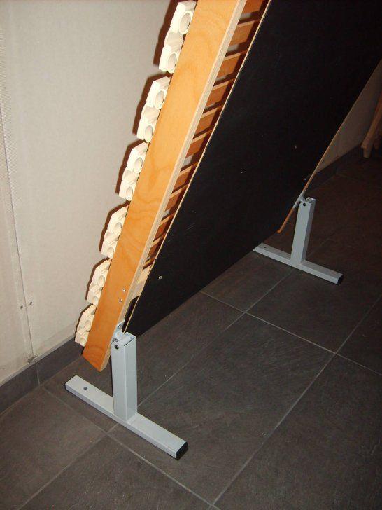 Super opklapbed zelf maken als logeerbed bedkast kastbed (met VF-17