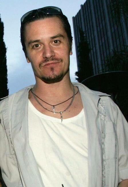 mike patton – the snow angel