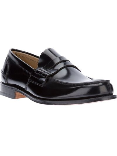 CHURCH'S 'Tunbridge' Penny Loafer