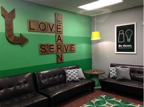 Image Result For Church Youth Room Decorating Ideas Youth Ministry Room Sunday School Room Decor Youth Room Church