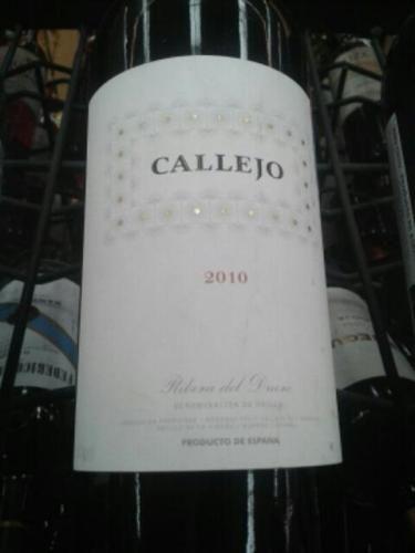 Resultado de imagem para callego wine