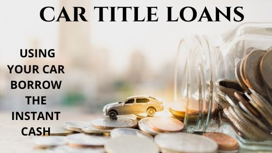 In Fast Canada Cash Only Need Your Assets For The Car Title Loans In Glace Bay Because It Is Used As Collateral If You Are In Fear Instant Cash Loan Company