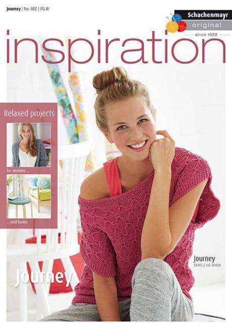 Inspiration 082 - Journey | Schachenmayr.com