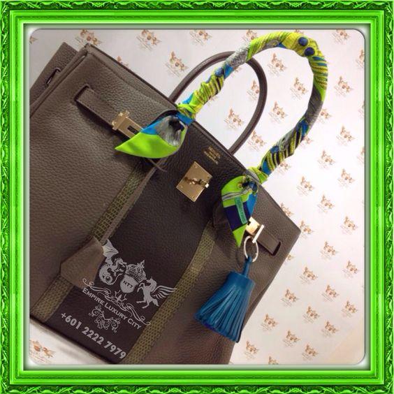 used birkin bags hermes - RM4x,xxx ELC DEAL !! LIMITED EDITION HERMES BIRKIN CLUB 35 ETAIN ...