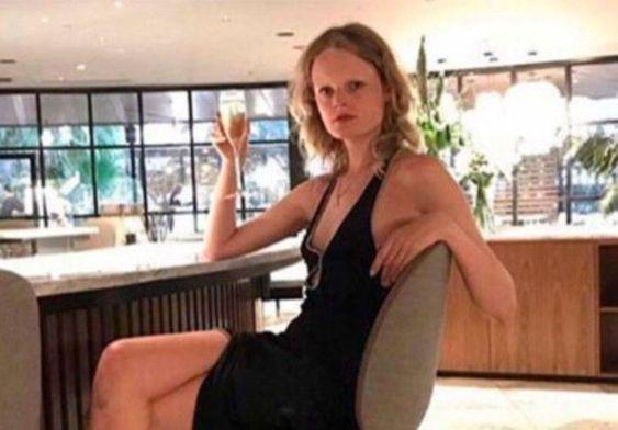 """Pidgeon, modelo de la campaña 'TommyXIndya': """"Es duro hablar de las injusticias que sufrimos las personas intersex"""""""