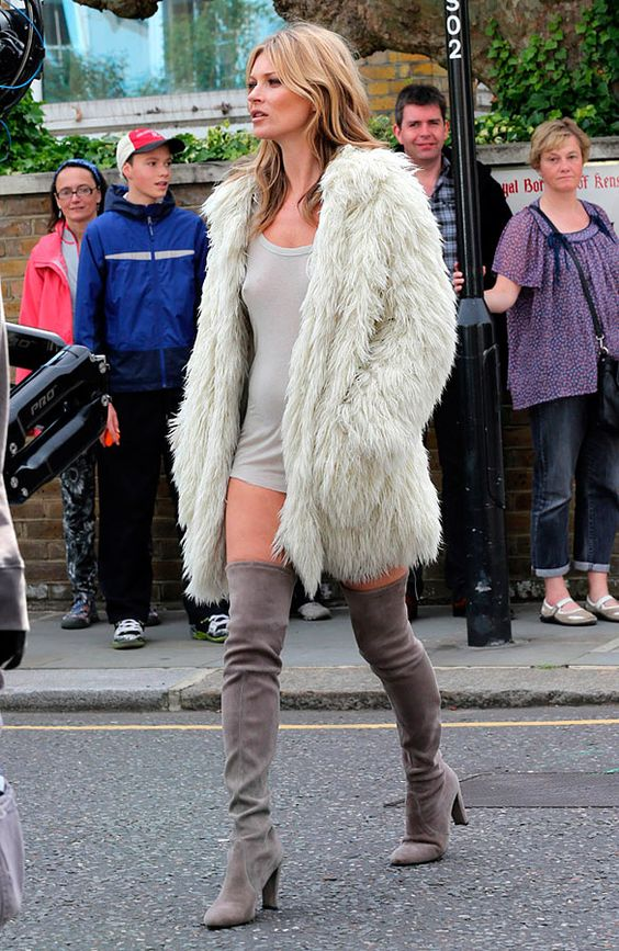 Kate Moss: