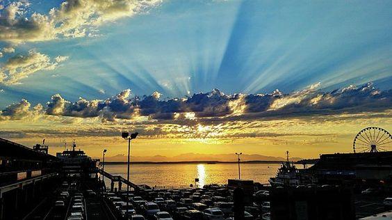KevinMcEnerney Photo (@macwheels56) | Twitter #ColemanFerryDock #seashore #photography