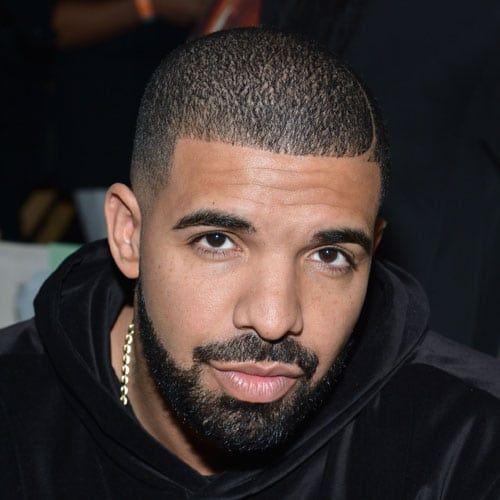14+ Drake taper fade haircut information
