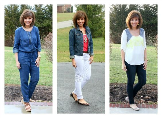 28 Days Of Spring Fashion Review - Grace & Beauty