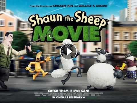 Https Video Egybest News Watch Php Vid D6ed96265 Shaun The Sheep Broadway Shows Movies
