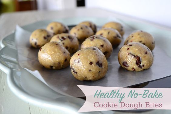 chips agaves healthy cookie dough tone it up no bake cookie dough ...