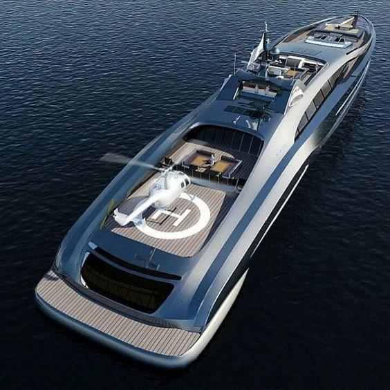 An amazing luxury boat #Rensta #Repost @mech_home via @renstapp - yacht repair sample resume