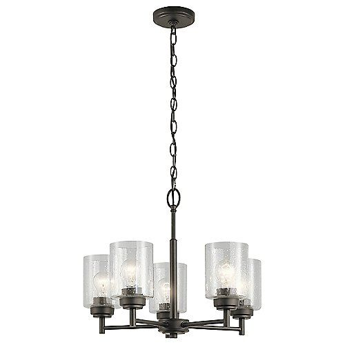 Ry Style Its 5 Light Feature Makes For A Great Piece To Put In Your Home And Serve Excellent Lighting Along 5 Light Chandelier Chandelier Lighting Chandelier
