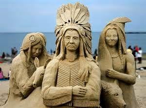 Siesta Key Sand Sculpting - Bing images