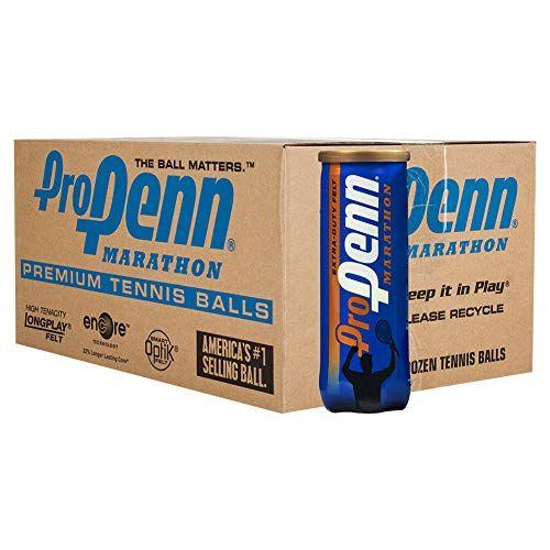 Penn Pro Marathon Xd High Altitude Tennis Ball Case Tennis Ball