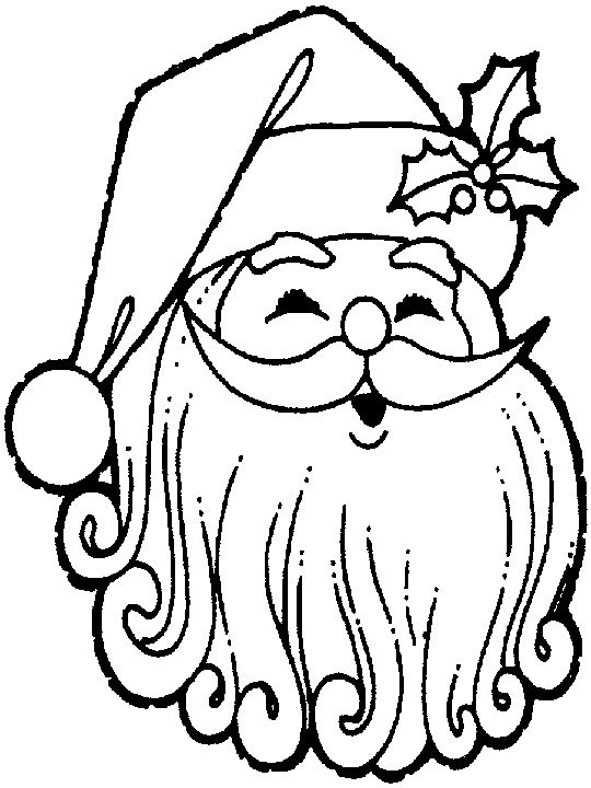 google images christmas coloring pages - photo#8