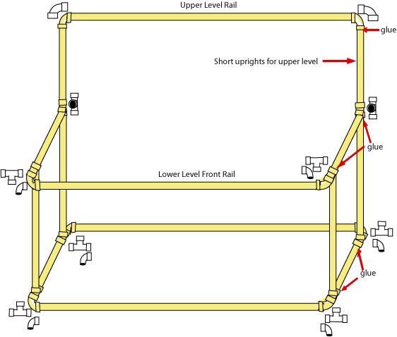 Puppet Stage Building Plans