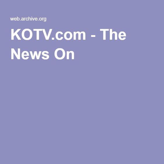 KOTV.com - The News On 6
