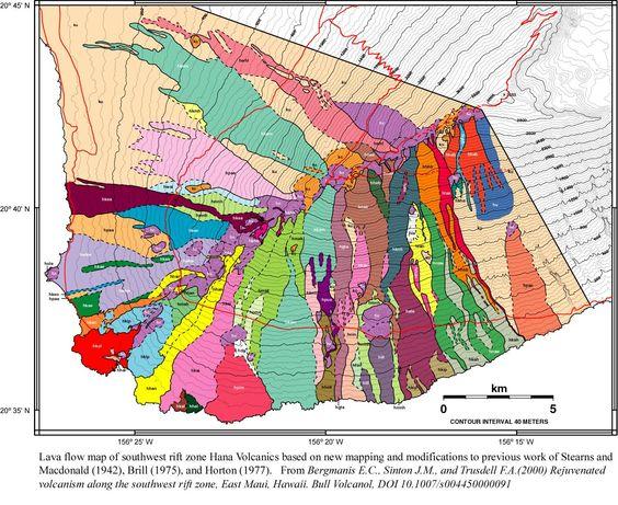 Hana Series Rock Geochemistry Data  To Try in 2015  Pinterest
