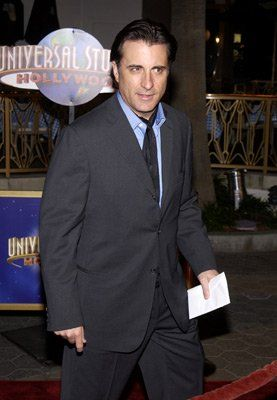 Andy Garcia at event of Empire