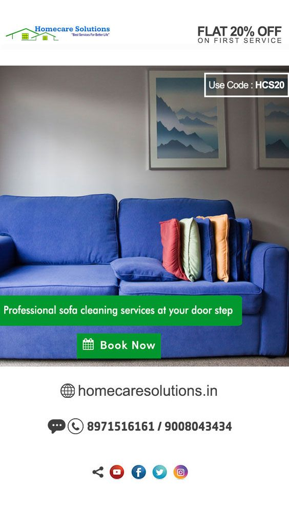 Sofas Enhance The Appeal Of Your Home And Lifestyle Regain Back The Freshness And New Look Of Your Sofas With P Premium Sofa Sofa Cleaning Services
