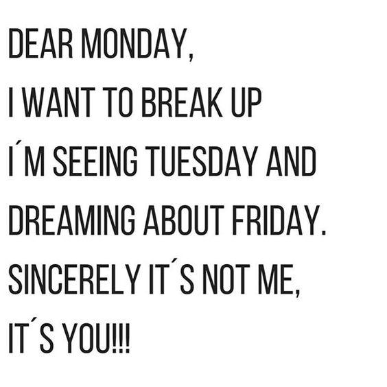 It's not me, it's YOU  #vagnblacs #mondaymorning #monday #fashion #love #breakup #shoes #style #beglam #glamour #fridaydream