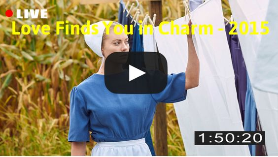 Streaming: http://movimuvi.com/youtube/Z1hnSzZMUEFvazJnT0IrUFRVVUVwdz09  Download: http://bit.ly/2cvvbRe    Watch Love Finds You in Charm - 2015 Full Movie Online  #WatchFullMovieOnline #FullMovieHD #FullMovie #Love Finds You in Charm #2015