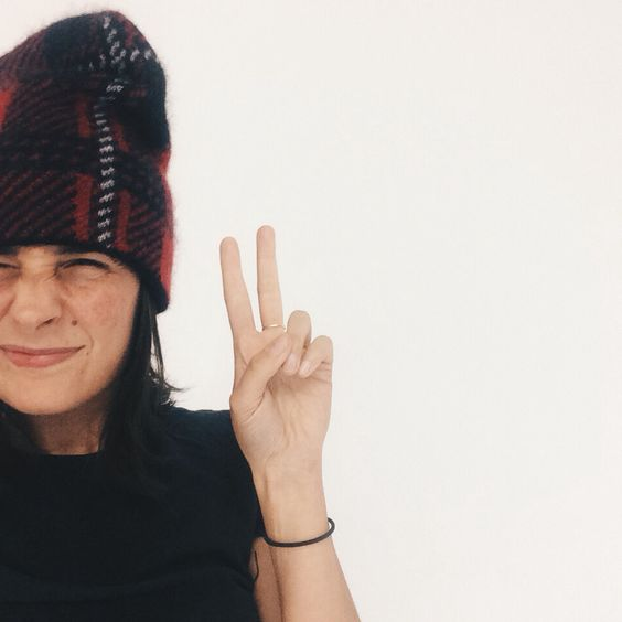 Mmissoni wool tartan Beanie  In love!!! #merryMMissoni #michelameni
