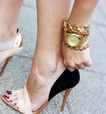 Black and tan heels | Wear - Shoes | Pinterest | Zara, Heels and Black