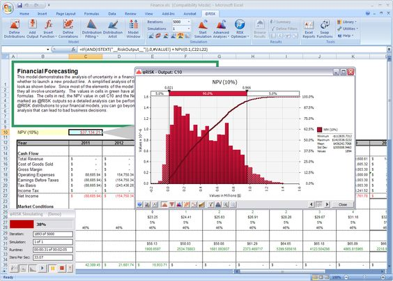 Paladise Risk Risk Analysis Software Ui  Risk
