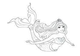 Malvorlage Meerjungfrau Kostenlos Google Suche Mermaid Coloring Pages Princess Coloring Pages Mermaid Coloring