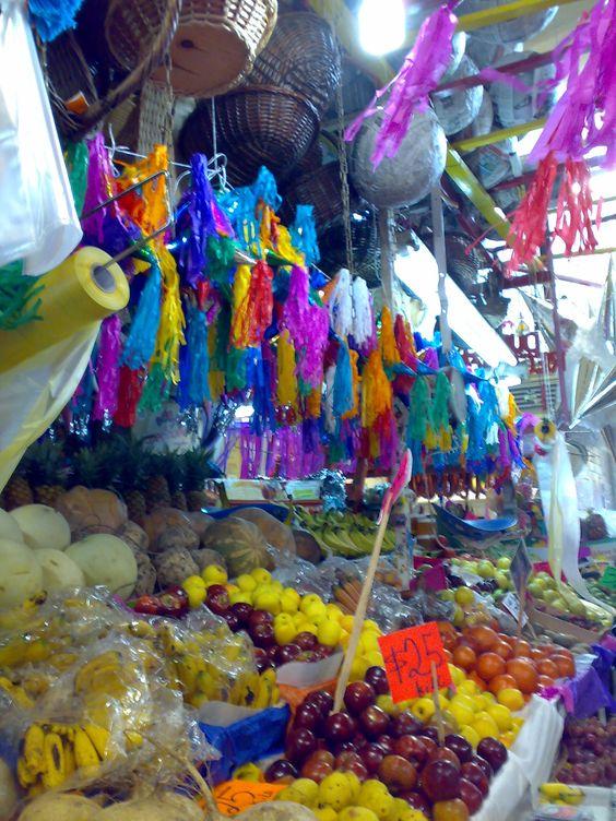 Mercado de mexico