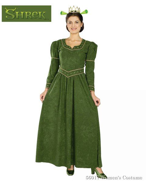 Who Dressws Up As Fiona For Halloween 2020 Pin by popstyle on Festa bita in 2020   Fiona costume, Costumes
