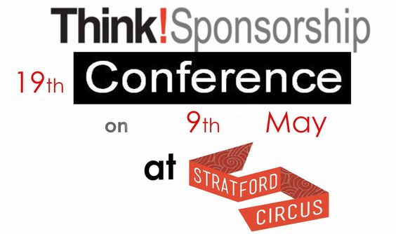 UK's leading sponsorship conference. Early Bird tickets are on sale now at £249 +VAT until the end of March. Don't miss your chance to get connected!
