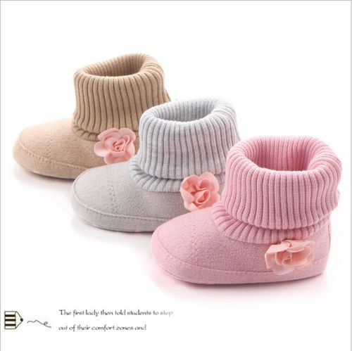 Baby girl boots, Baby shoes newborn
