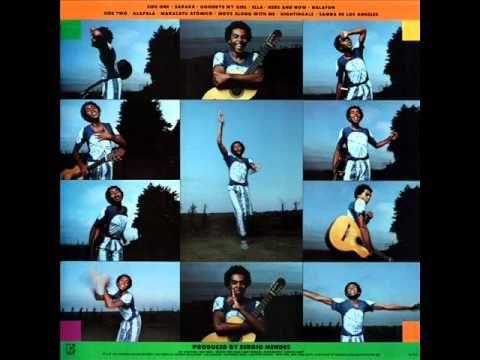 Goodbye My Girl Gilberto Gil Nightingale 197 Youtube Song Goodbye Music Songs Nightingale