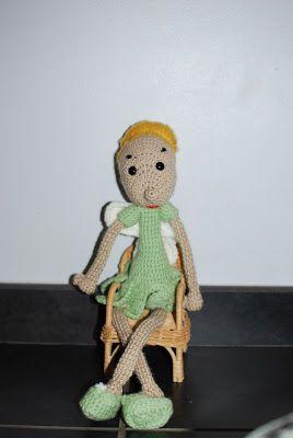 tuto: amidorable crochet