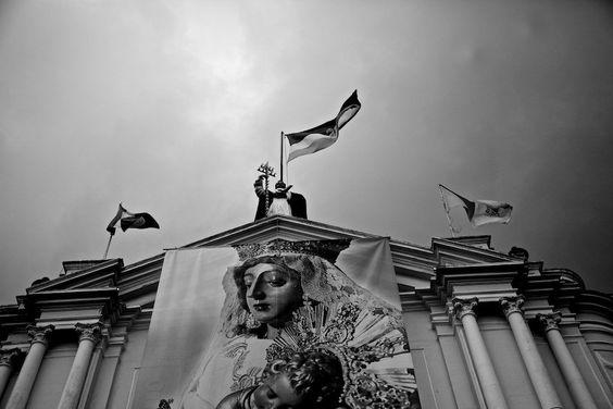 https://flic.kr/p/pDPmPV | B&N Santo Domingo | Iglesia de Santo Domingo  Fue…