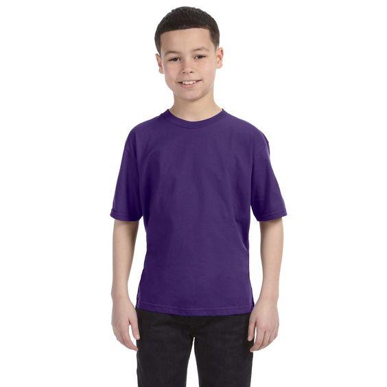 Lightweight Boys' T-Shirt